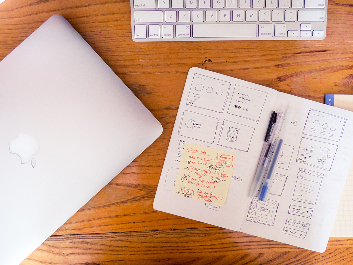 service design desk